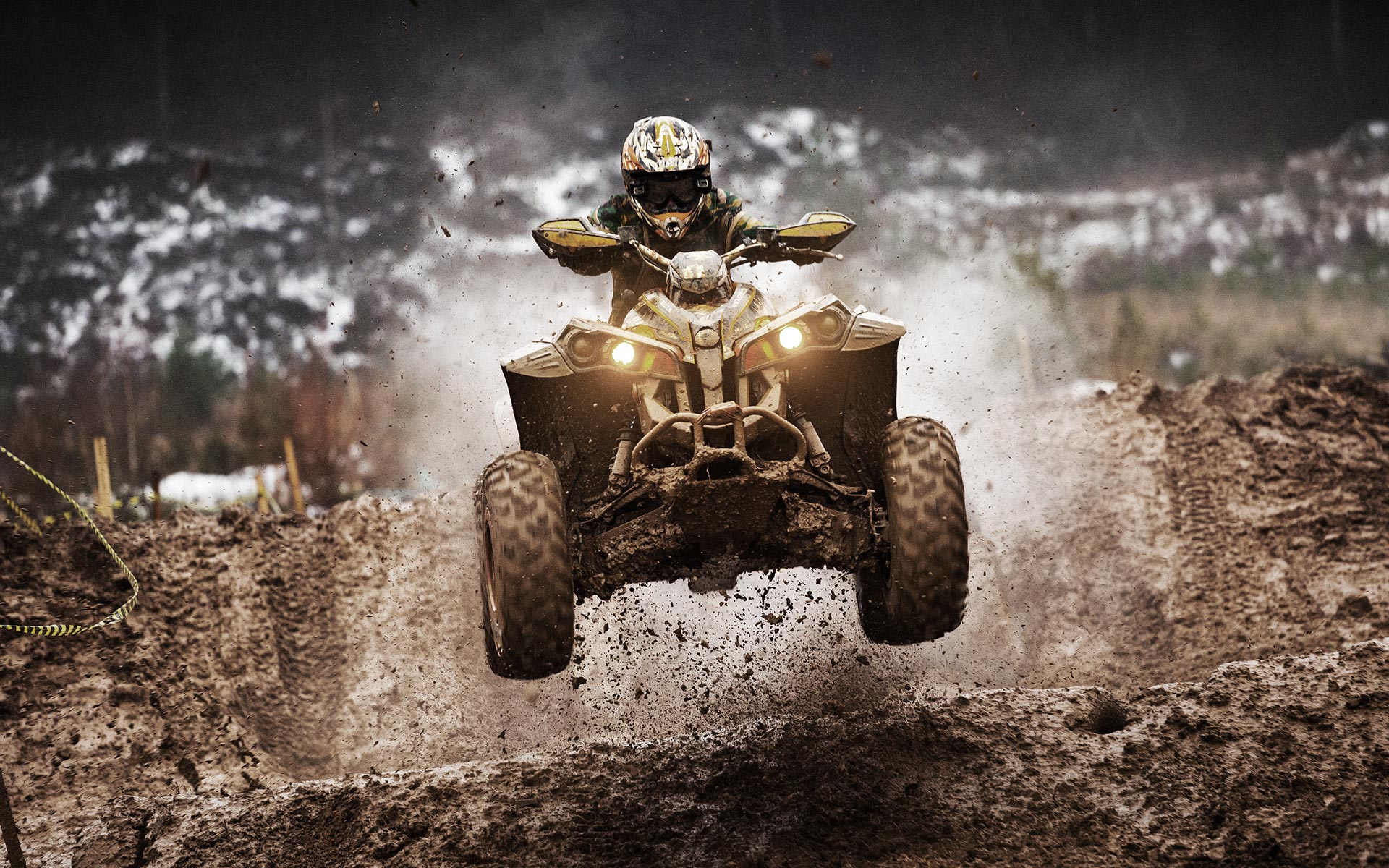 EHS Racing – Custom ATV & Motorcycle Shop